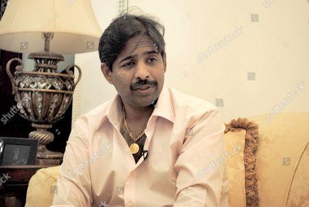 Venky's chairman, Anuradha J Desai