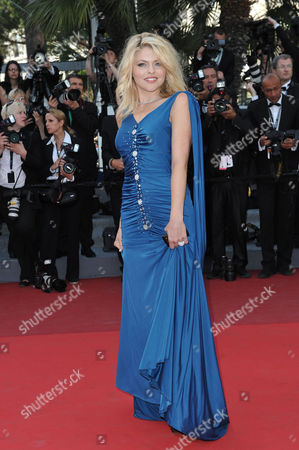 Editorial photo of 'The Beaver' film premiere at the 64th Cannes Film Festival, Cannes France - 17 May 2011