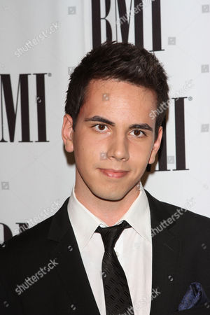 Editorial picture of BMI 2011 Pop Music Awards, Los Angeles, America - 17 May 2011