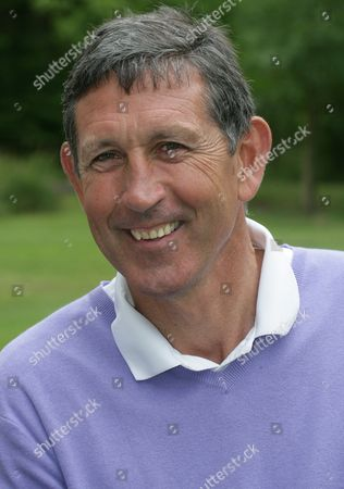 Stock Photo of John Lacy