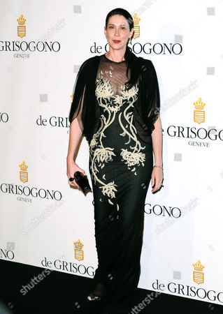 Editorial photo of De Grisogono Party at the Hotel Du Cap Eden Roc, 64th Cannes Film Festival, Cannes, France - 17 May 2011