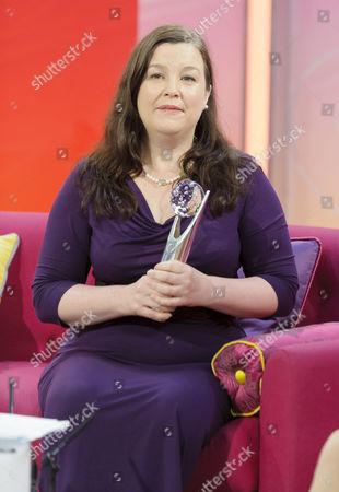 Stock Picture of Pattie Clare