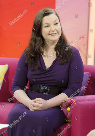 Editorial image of 'Lorraine Live' TV Programme, London, Britain - 18 May 2011