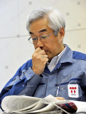 Stock Image of Sakae Muto