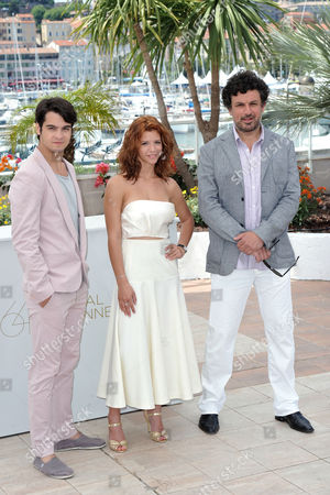 Editorial photo of 'Loverboy' film photocall at the 64th Cannes Film Festival, Cannes, France - 18 May 2011