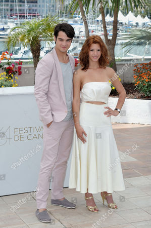 Editorial picture of 'Loverboy' film photocall at the 64th Cannes Film Festival, Cannes, France - 18 May 2011