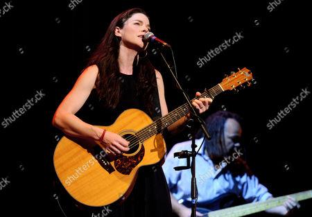 Emily Maguire