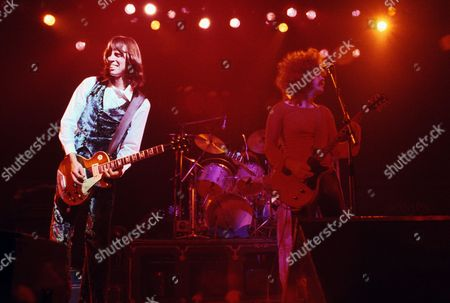 Boston - Tom Scholtz and Brad Delp