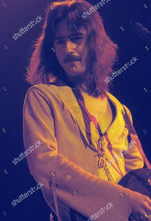 Editorial image of Boston in concert at the Rainbow Theatre, London, Britain - Oct 1979