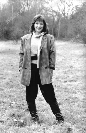 Nicola Bryant - Actress - 1985