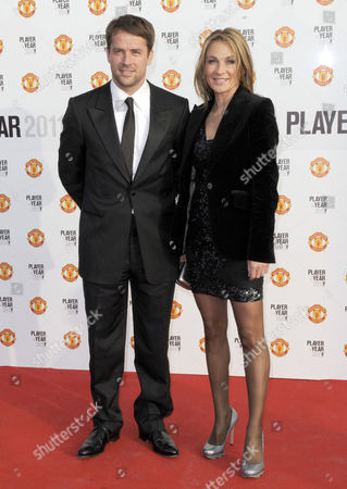 Editorial image of Manchester United Player of the Year Awards. Old Trafford, Manchester, Britain. - 18 May 2011