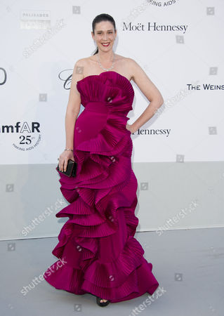 Editorial picture of amfAR Cinema Against Aids 2011 Gala at the 64th Cannes Film Festival, Hotel du Cap, Cannes, France - 19 May 2011