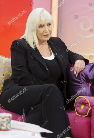 Thelma Madine