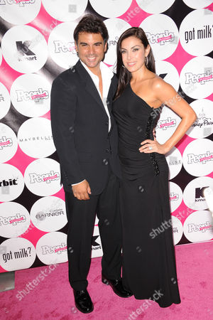 Editorial image of People En Espanol 50 Most Beautiful Event, New York, America - 19 May 2011