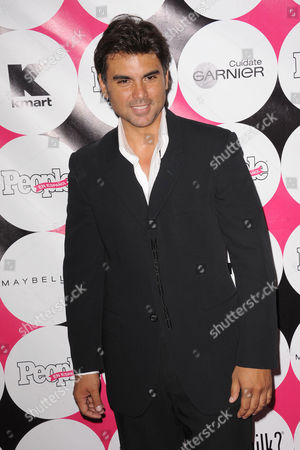 Editorial picture of People En Espanol 50 Most Beautiful Event, New York, America - 19 May 2011