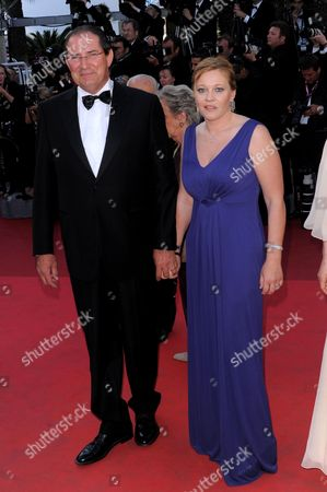 Editorial image of 'This Must Be The Place' film premiere at the 64th Cannes Film Festival, Cannes, France - 20 May 2011