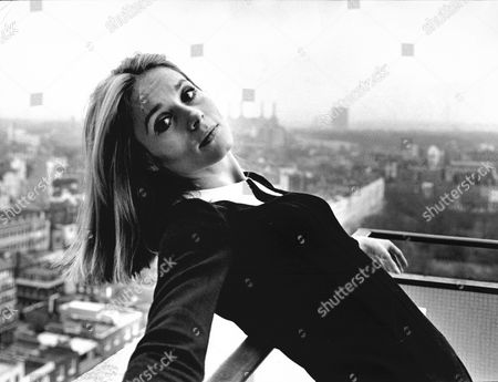 Actress Francoise Dorleac Francoise Dorlaac (21 March 1942 ? 26 June 1967) Was A French Actress.