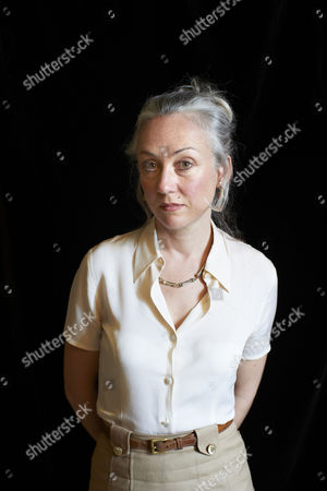 Stock Picture of Anouchka Grose