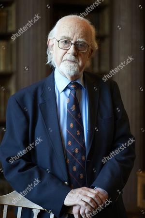Stock Picture of Antony Jay