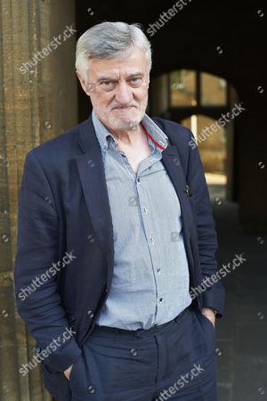 Stock Photo of Bernard O'Donoghue