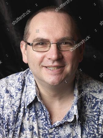 Stock Photo of Colin Brake
