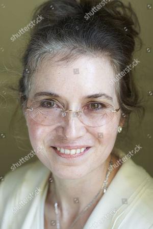 Stock Photo of Deborah Cadbury