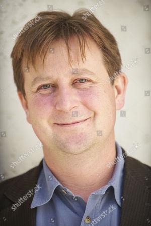 Stock Picture of Julian Baggini