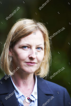 Stock Picture of Kate Colquhoun