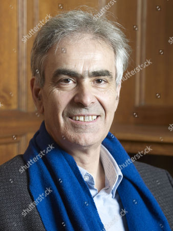 Stock Picture of Martin Gayford