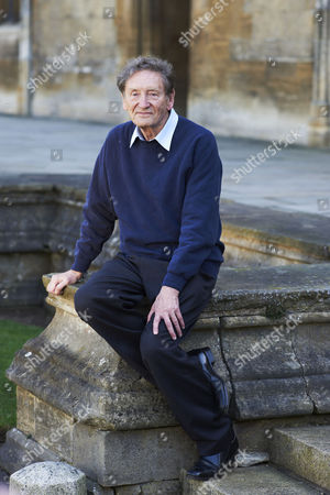 Editorial photo of Oxford Literary Festival, Christchurch College, Oxford, Britain - Apr 2011