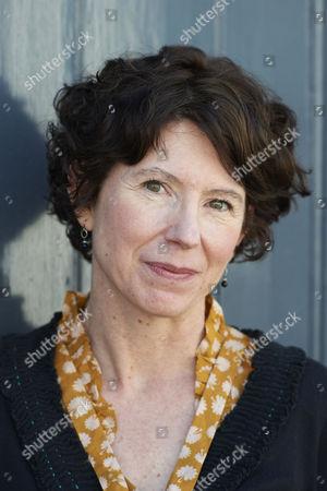 Stock Image of Paula McLain