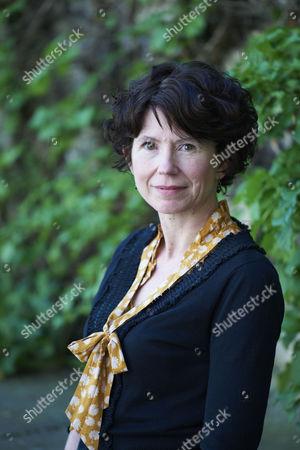 Stock Photo of Paula McLain