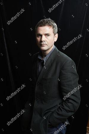 Stock Image of Robin Bayley