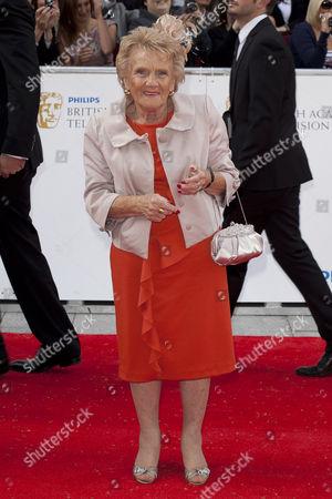 Editorial image of BAFTA British Academy Television Awards, Grosvenor House, London, Britain - 22 May 2011