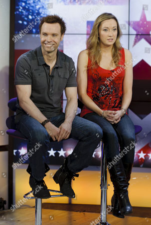 Editorial picture of 'Daybreak' TV Programme, London, Britain - 23 May 2011