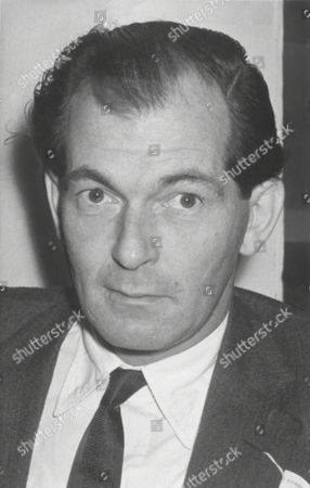Maurice Macmillan Mp Son Of Prime Minister Harold Conservative Member For Halifax