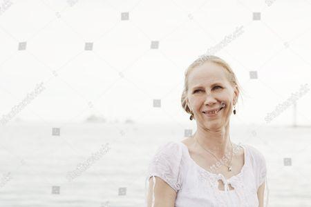 Stock Photo of Kati Outinen