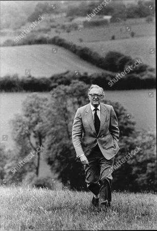 Editorial picture of 6th Baron Carrington Of Upton - 1980