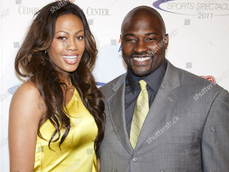 Kim Glass; Marcellus Wiley