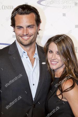 Scott Elrod ; Melissa Nielsen