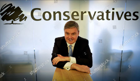 Former UKIP MEP David Campbell Bannerman joins the Conservative Party