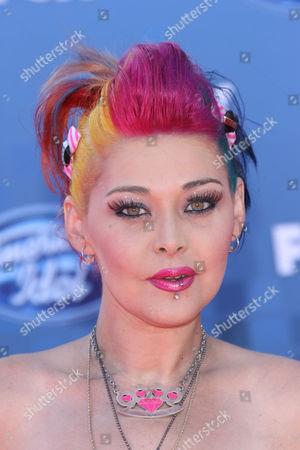 Editorial image of American Idol Grand Finale 2011, Los Angeles, America - 25 May 2011
