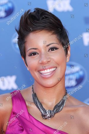 Stock Image of Ashley Rodriguez
