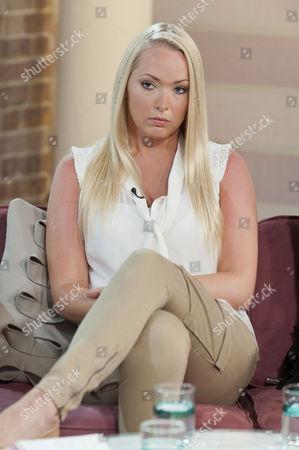 Stock Image of Leigh Marlee