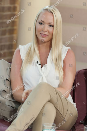 Editorial photo of 'This Morning' TV Programme, London, Britain - 26 May 2011
