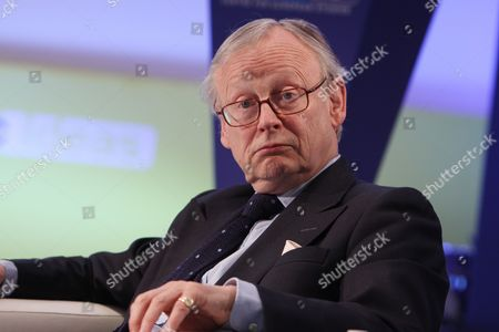 John Gummer, Lord Deben, Chairman of Sancroft International