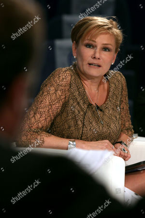Stock Picture of Eija-Riitta Korhola MEP, Committee on Internal Market and Consumer Protection