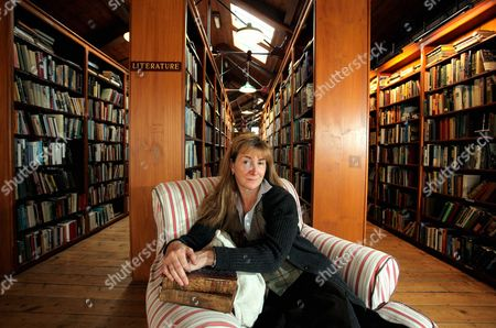 Editorial photo of The new owners of Richard Booth book shop in Hay on Wye, Powys, Wales, Britain - 27 May 2011