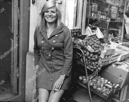 Annabel Leventon - Actress - 1969