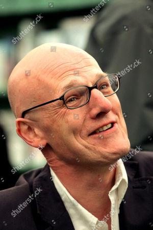 Stock Picture of Antony Woodward